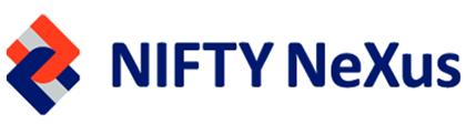 ニフティネクサス株式会社 ロゴ